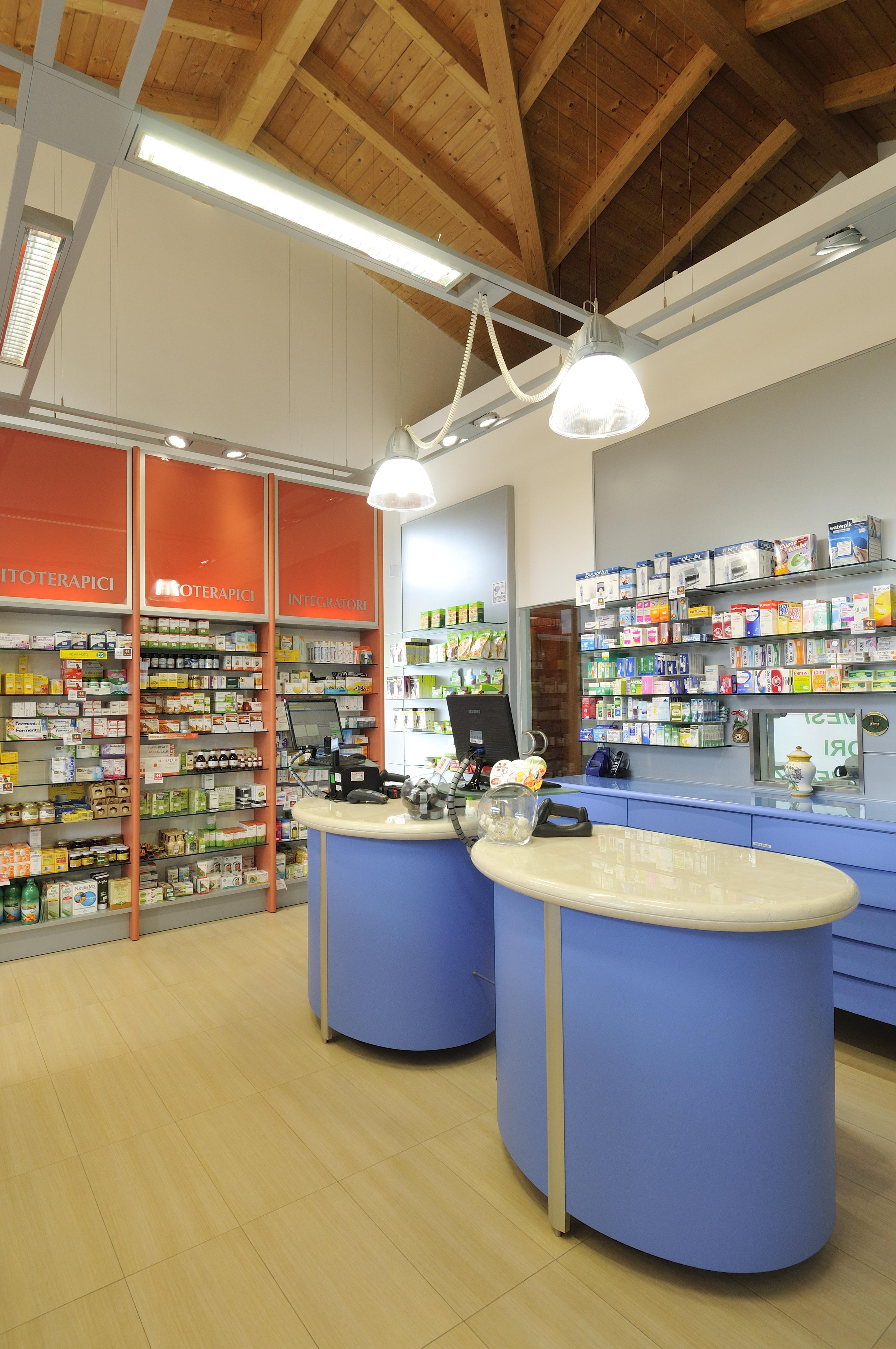 Come aprire una parafarmacia in 8 passi contatta for Clou arredi farmacie